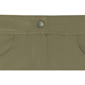 Millet Trekker Stretch - Shorts Femme - olive